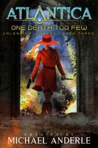 One death Too Few e-book cover