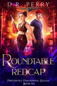 Roundtable Redcap e-book cover