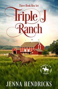 Triple j Ranch e-book cover