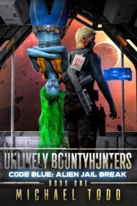 Code Blue e-book cover