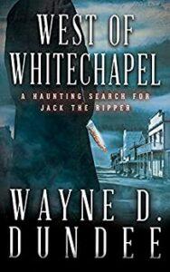 West of Whitechapel e-book cover