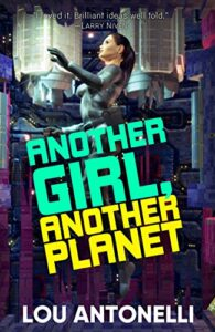 ANOTHER GIRL ANOTHER PLANET E-BOOK COVER