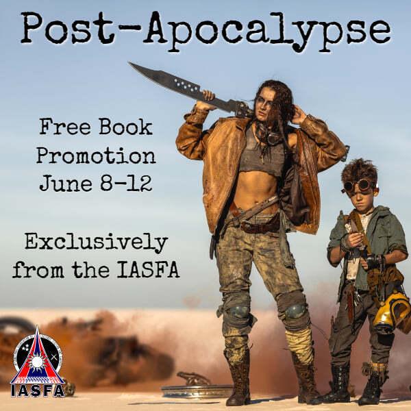Post Apocalypse free book promo