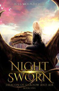 Night Sworn e-book cover