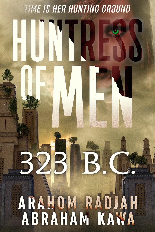 323 B.C e-book cover