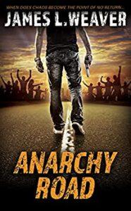 Anarchy Road e-book cover