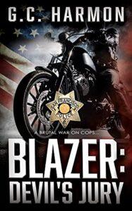 BLAZER E-BOOK COVER