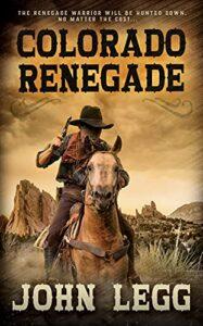 COLORADO RENEGADE E-BOOK COVER