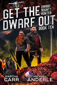 Get The Dwarf Out e-book cover