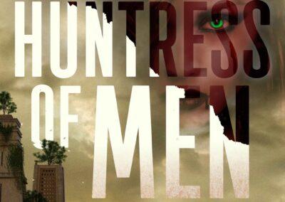 Huntress of Men