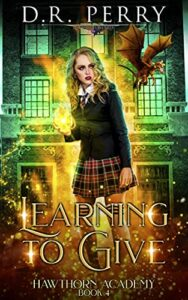 Learning to Give e-book cover
