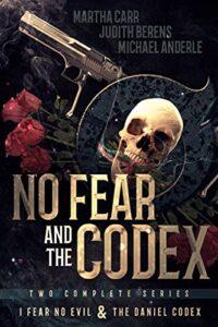 No Fear and the Codex e-book cover