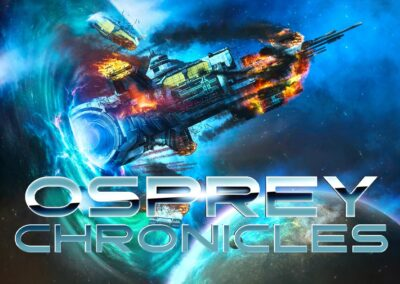 Osprey Chronicles