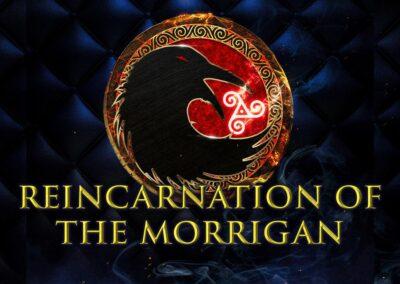 Reincarnation of The Morrigan