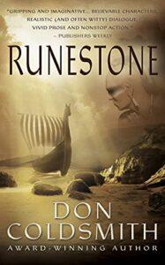 RUNESTONE E-BOOK COVER