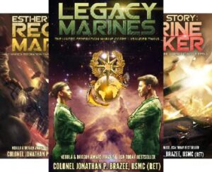 The United Federation Lysander Twins Series Cover