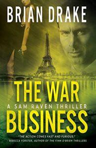 The War Business e-book cover