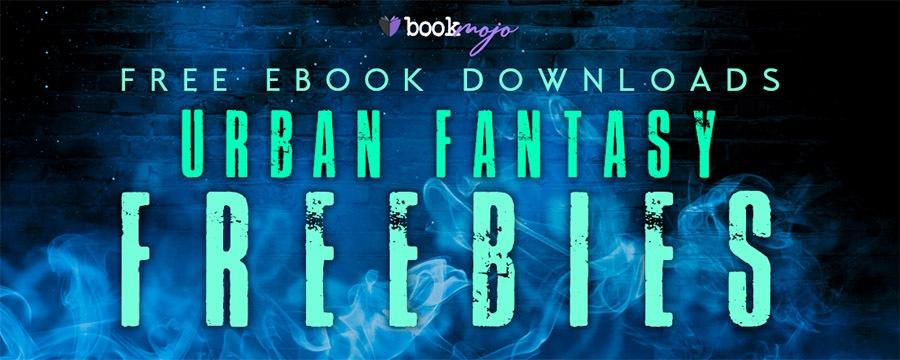 Urban Fantasy Freebies promo banner