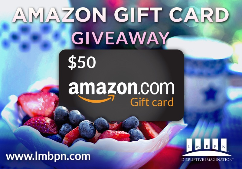 BBQ Gift Card giveaway banner