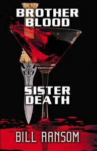 Brother Blood Sister Death e-book cover