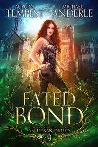Fated Bond e-book cover