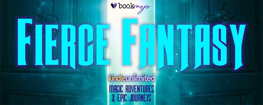 Fierce Fantasy promo banner