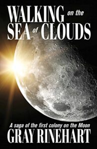 Walking on The Sea of Clouds e-book cover