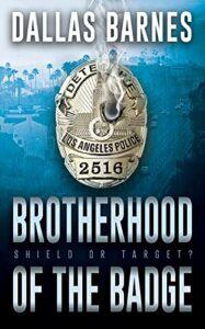 BROTHERHOOD OF THE BADGE E-BOOK COVER