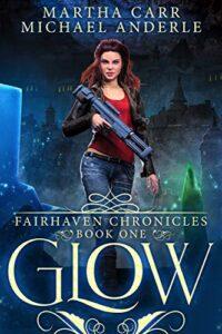 GLOW E-BOOK COVER