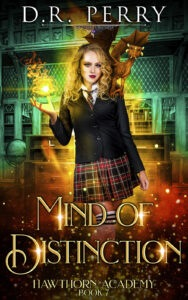 Mind of Distinction e-book cover