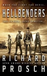 Hellbenders e-book cover