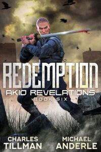 REDEMPTION E-BOOK COVER