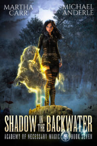 SHADOW IN THE BACKWATERS E-BOOK COVER