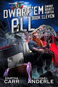 Dwarf ' Em All e-book cover