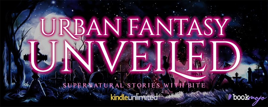 Supernatural Stories with a bite banner