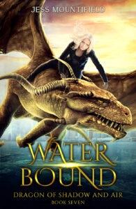 WATER BOUND E-BOOK COVER