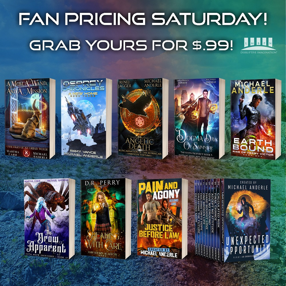 Star Studded Fan's Pricing Saturday banner