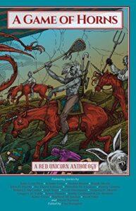 A game of Horns e-book cover
