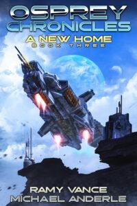 A new Home e-book cover