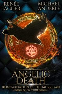 Angelic Death e-book cover