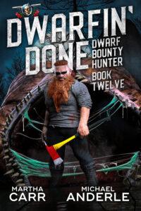 Dwarfin' Done e-book cover