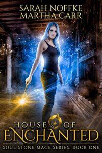 HOUSE OF ENCHANTED E-BOOK COVER