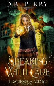 SPEAKING WITH CARE E-BOOK COVER