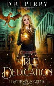 True Dedication e-book cover