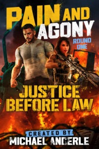 Justice before Law e-book cover