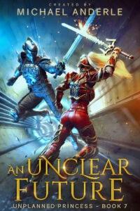 UNPLANNED PRINCESS E-BOOK COVER