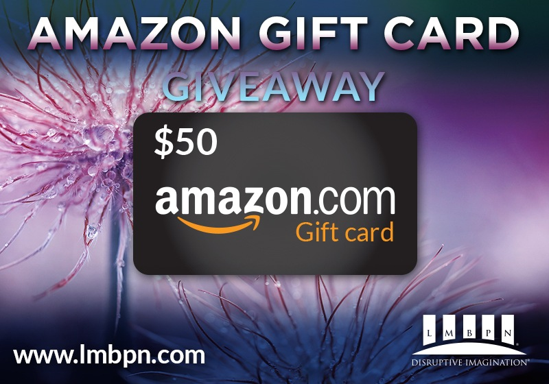 Winds of Change Gift Card giveaway