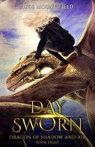 Day Sworn e-book cover