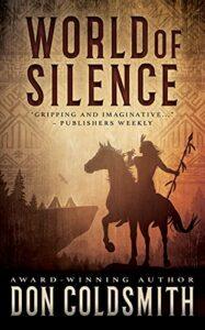 World of Silence e-book cover