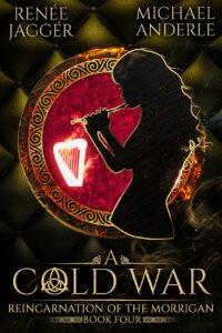 A Cold War e-book cover